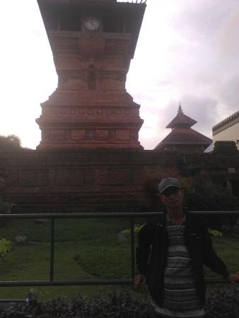 Sunan Kudus Tomb