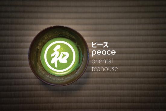 Peace Oriental Teahouse