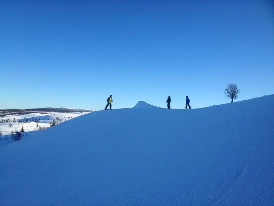 Vaset Ski Center