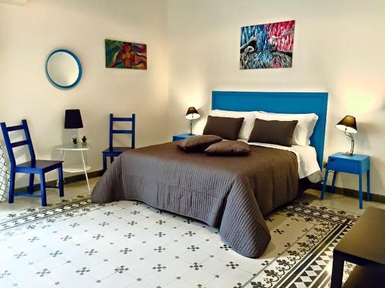 sopracentro b b palerme italie voir les tarifs et avis chambres d 39 h tes tripadvisor. Black Bedroom Furniture Sets. Home Design Ideas