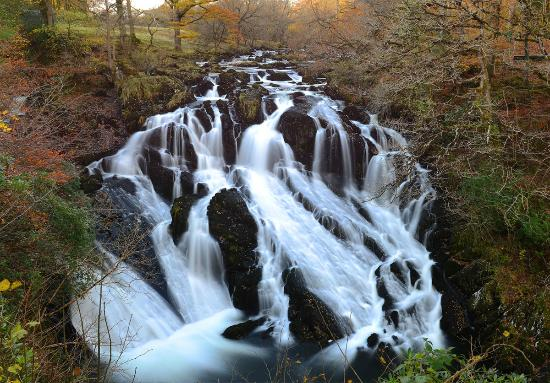 Go North Wales Tours - Day Tours: Don't Forget Your Camera