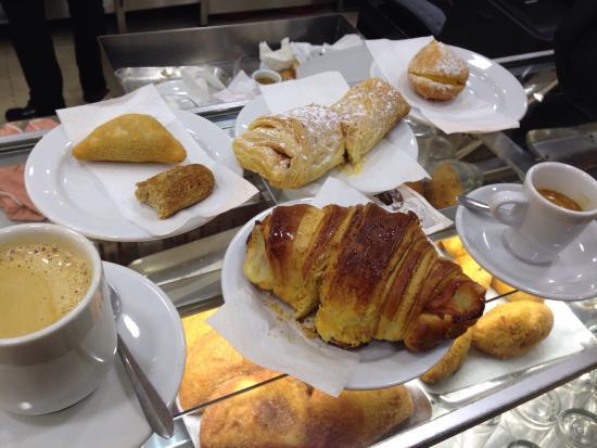 Pastelaria Casa Brasileira: Soo good