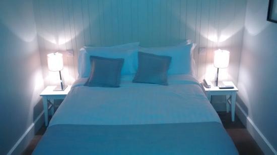 The Martello Hotel: Chambre 111