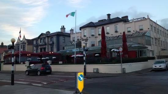 Martello Hotel Bray Tripadvisor