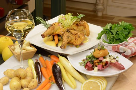 Rustic Kitchen Park Square, Boston - Downtown - Menu, Prices ...