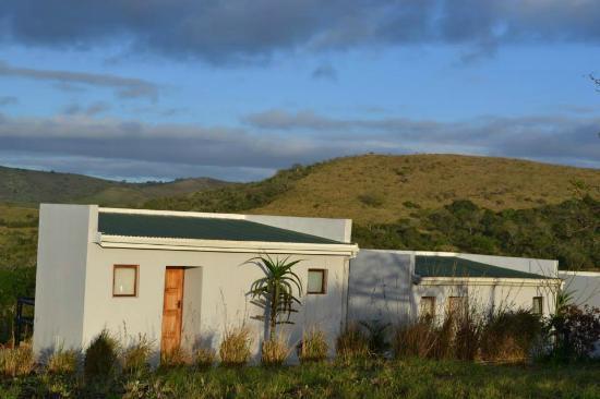 Maputaland Adventures: Chalets