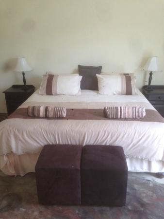 Maputaland Adventures: Bedroom Hluhluwe-Imfolozi