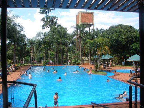 Complejo Turistico Americano : pool