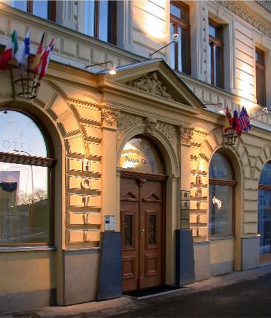 Prague Centre Superior照片