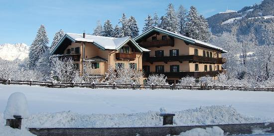 """Hotel Edelweiss: Das """"EDELWEISS"""" in Kitzbühel"""