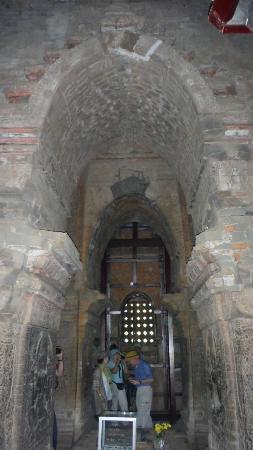 Nanpaya: ingresso