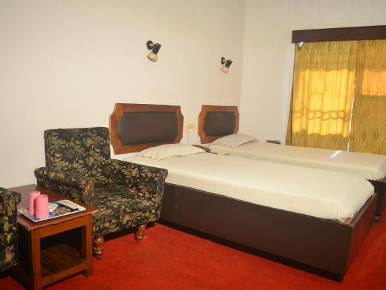 Ashiana Hotel: Normal Ac room