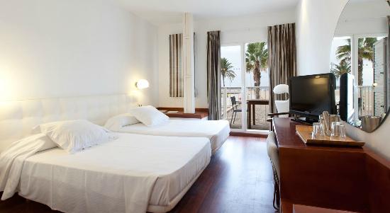 Schone Zeit Hier Hotel Miramar Valencia Bewertungen Tripadvisor