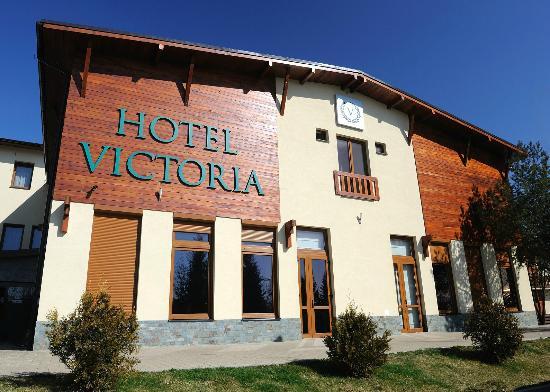 Photo of Hotel Victoria Martin