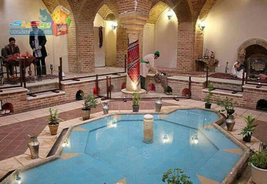 Baba Tahir Hotel