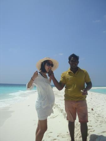 Guraidhoo Vacation Inn : play