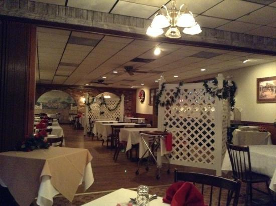 Marino S Restaurant Torrington Menu Prices Reviews Tripadvisor