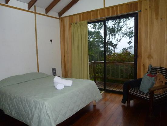 Finca Integral Dikla : chambre
