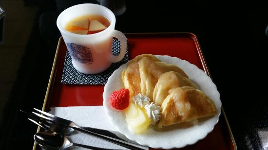Kominka cafe Hakokibi