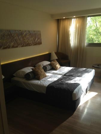 Kibbutz Lavi Hotel: room