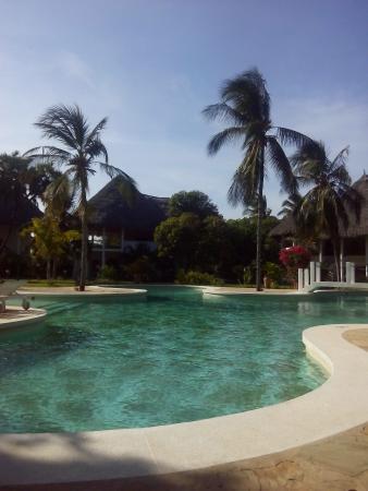 Kola Beach Resort: oneof the pools