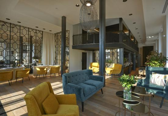 Rooms: Hotel The Serras (Barcelona, Catalonia)