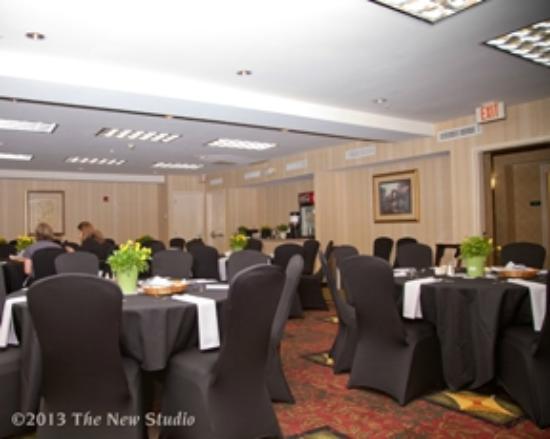 Hilton Garden Inn Cincinnati Northeast 98 1 2 8 Updated 2018 Prices Hotel Reviews