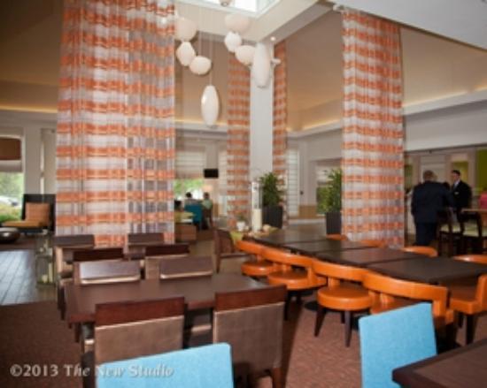 Hilton Garden Inn Cincinnati Northeast Updated 2018 Hotel Reviews Price Comparison Loveland