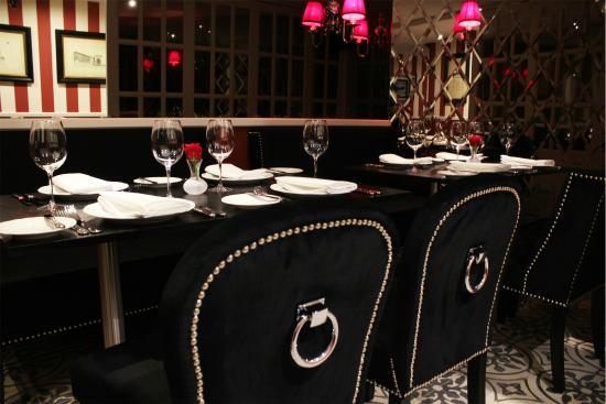 Restaurante  Dijon