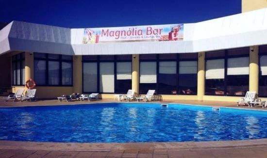 Magnolia Mar