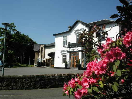 Photo of Castlecary House Hotel Glasgow
