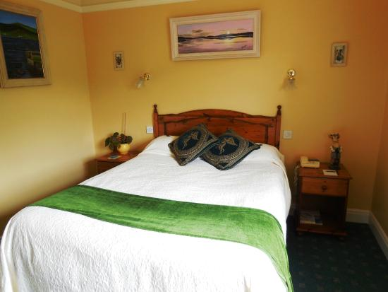 Buttermilk Lodge Guesthouse : bedroom