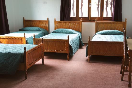 Averof Hotel : Family Room