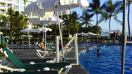 Sea Garden Nuevo Vallarta: piscina