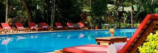Hotel Saint George : Sunny Iguassu Pool Area