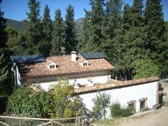 Alojamiento Rural El Cantalar Cazorla
