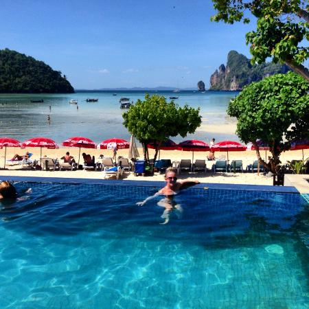 Eu picture of pp charlie beach resort ko phi phi don for Hotels ko phi phi
