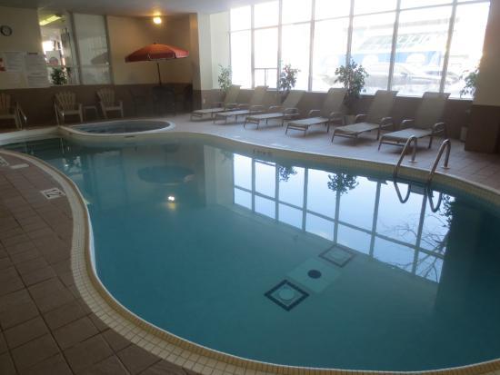 Super  Motel Niagara Falls Ontario