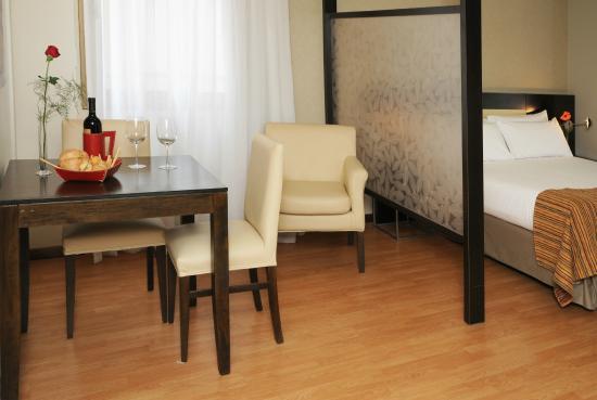Del Bono Suites: Habitación Superior