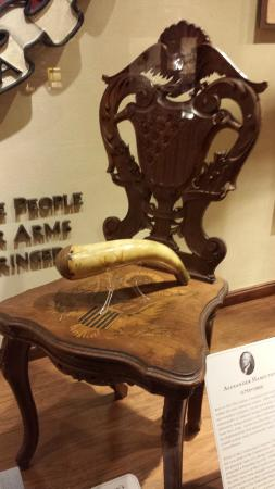 NRA National Sporting Arms Museum