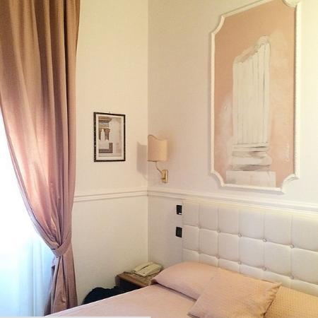 Hotel Martini: Chambre 34