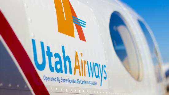 ‪Utah Airways‬
