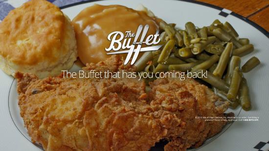 Farmer's Pick Buffet