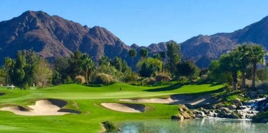 Indian Wells Golf Resort: Celebrity Course