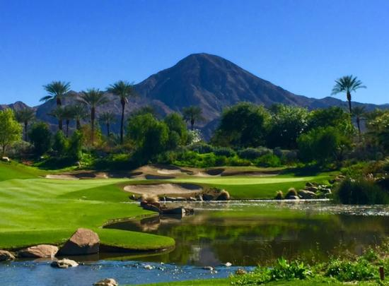 ‪Indian Wells Golf Resort‬
