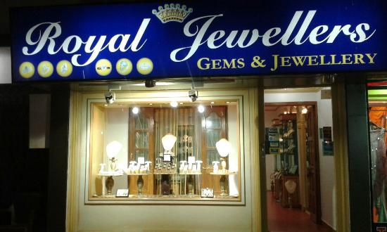 ‪Royal Jewellers‬