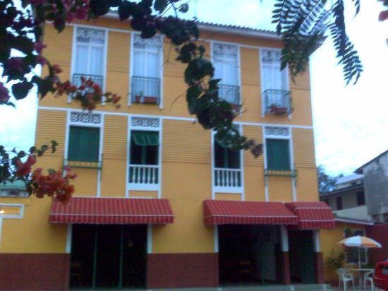 Hotel Yulee