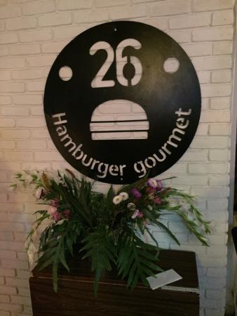 26 Hamburger Gourmet