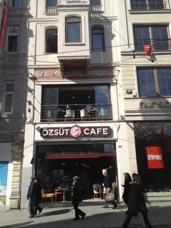 Ozsut