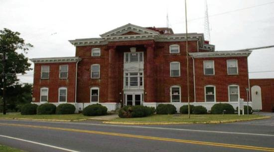 ‪Museum & Archives of Rockingham County‬